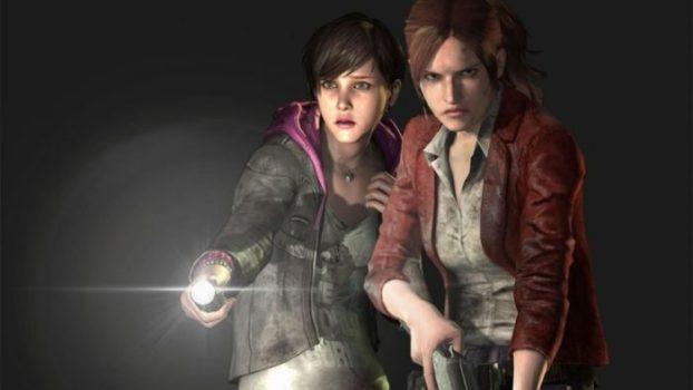 Resident Evil Revelations 1 + 2