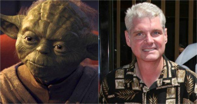 Yoda - Tom Kane