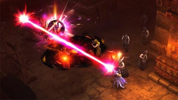 Diablo III (PS4, Xbox One, PC, PS3, Xbox 360)