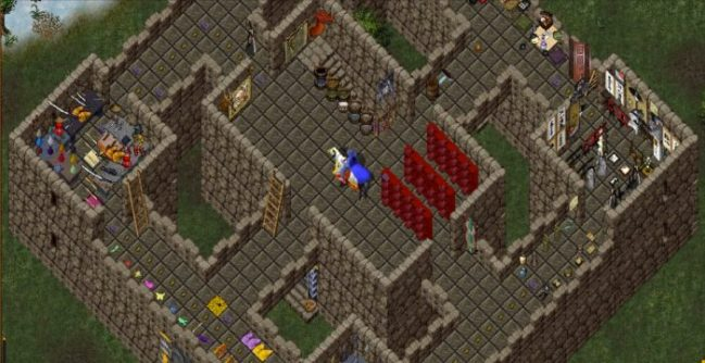 3: Ultima Online