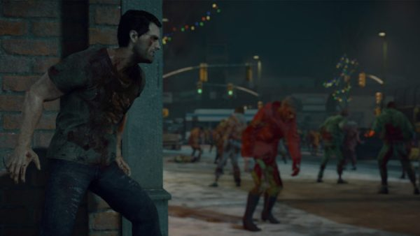dead rising 4 xbox one background