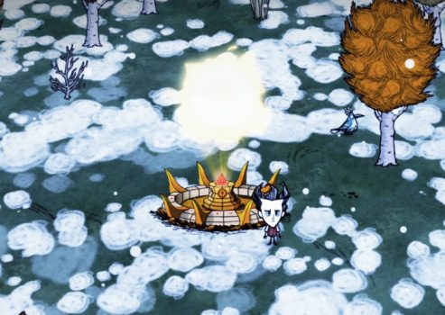Deluxe Campfires