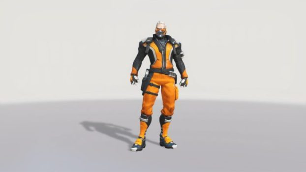 Philadelphia Fusion Soldier: 76