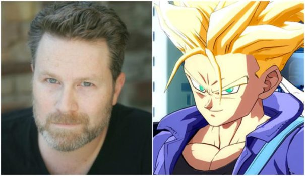 Eric Vale - Future Trunks