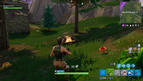 5 Best Locations in Fortnite Battle Royale's New Map Update
