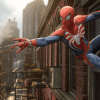 spider-man ps4, finisher