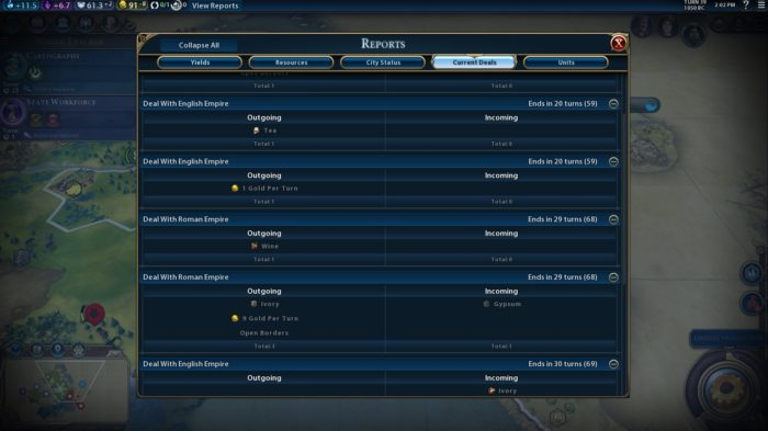 Best Civilization VI Mods: 50 Must Have Civ VI Mods You Need