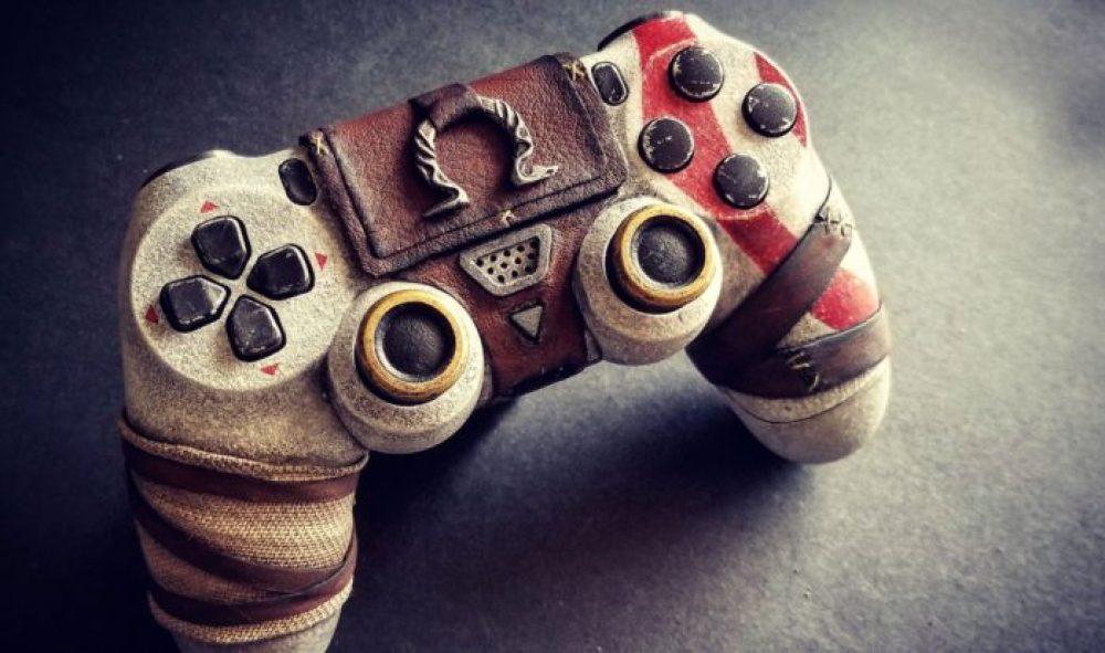 Top 5 Best Looking Custom Ps4 Controllers