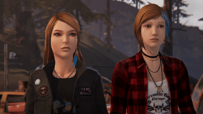 life is strange, before the storm