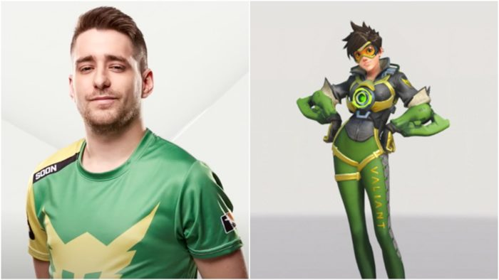 soon, tracer, overwatch league, overwatch, owl