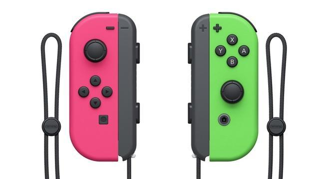 joy-con nintendo predictions splatoon 2