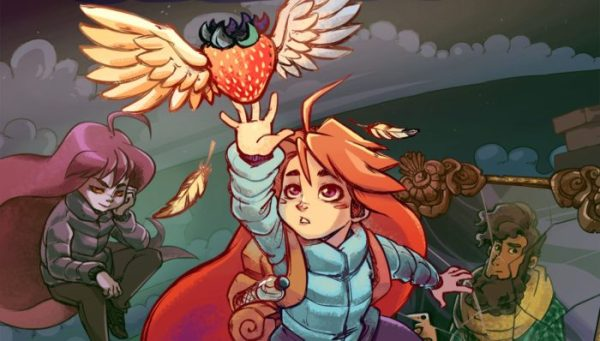 2018 goty contender, 2018's game of the year contenders, goty, game of the year, Steam, Celeste, January 2018