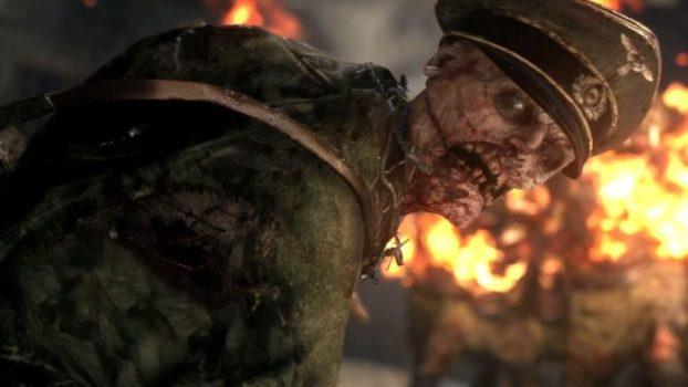 Call Of Duty WW2: Zombies