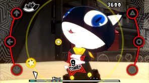 persona 5 dancing in starlight, review