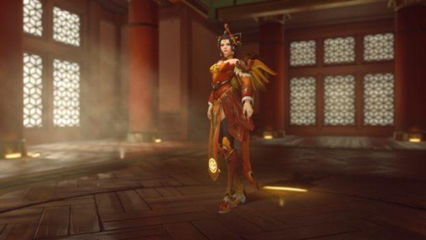 #2: Zhuque Mercy