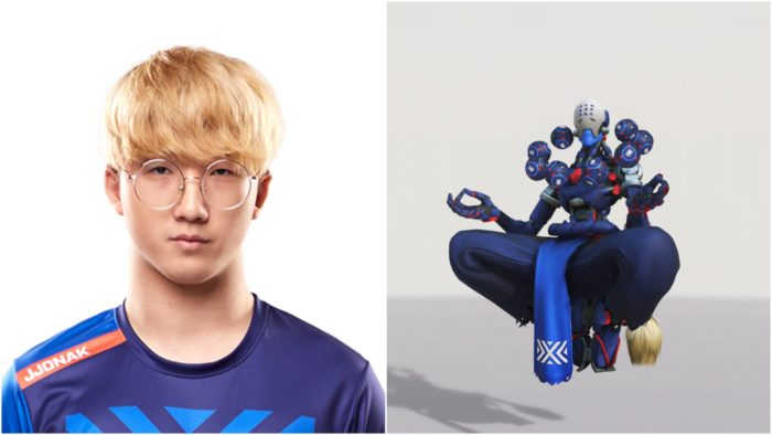 jjonak, zenyatta, overwatch league, overwatch