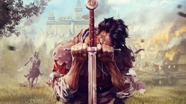kingdom come deliverance, steam