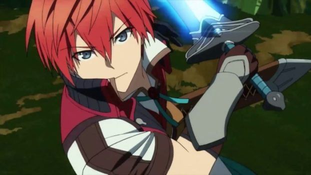 Adol Christin (Ys Series)