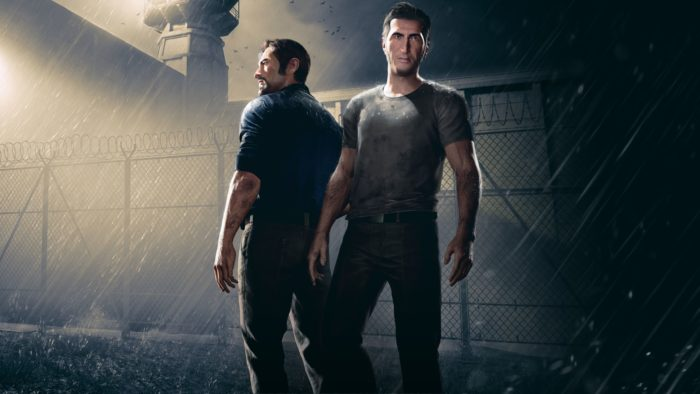 a way out, xbox one, achievements, march 2018