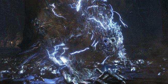 8. Darkbeast Paarl