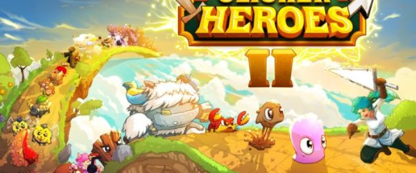 Clicker Heroes, playsaurus