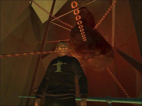 Grand Theft Auto IV – Heart of Liberty City