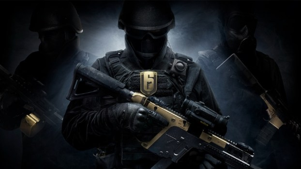 Rainbow Six Siege - Who Dares?