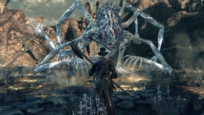 bloodborne bosses ranked