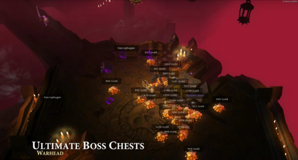 Ultimate Boss Chests, Torchlight 2, mods