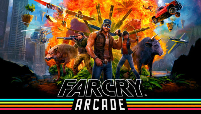 10 Best Far Cry 5 Arcade Map Editor Levels