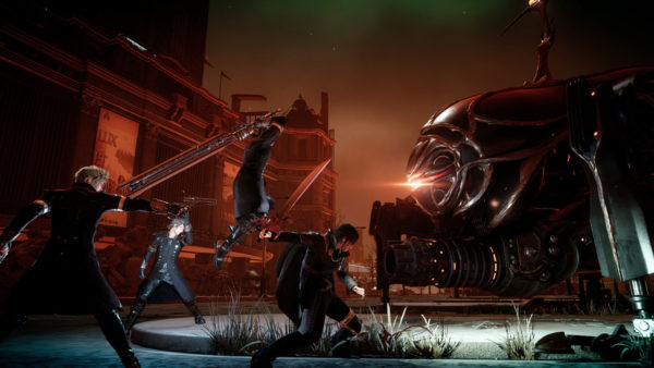 What S New In Final Fantasy Xv S Royal Edition Upgrade Everything You Need To Know