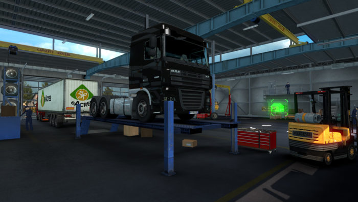 euro truck simulator 2, euro truck simulator 2 mods, best Euro Truck Simulator 2 mods, ets2, ets2 mods, best ets2 mods
