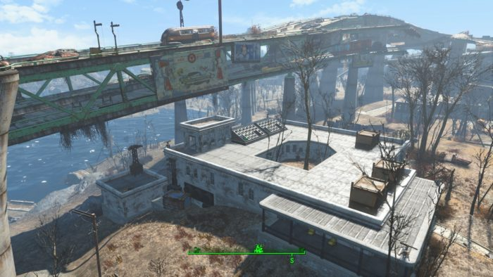 8 Best Fallout 4 Mods of March 2018