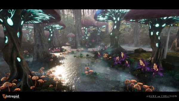 Ashes of Creation, Best Upcoming MMORPGs