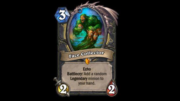 Face Collector