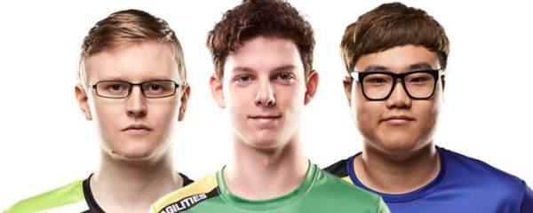 overwatch league, overwatch, player, performances