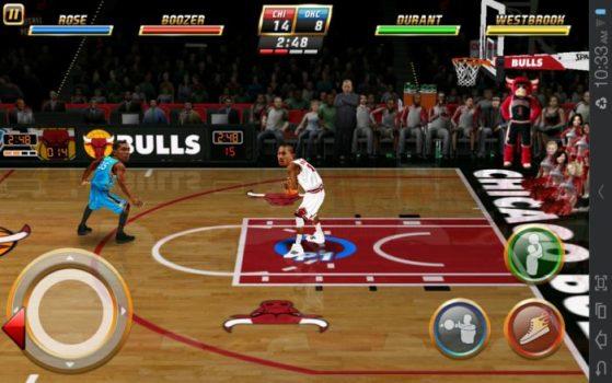 NBA Jam (Mobile)