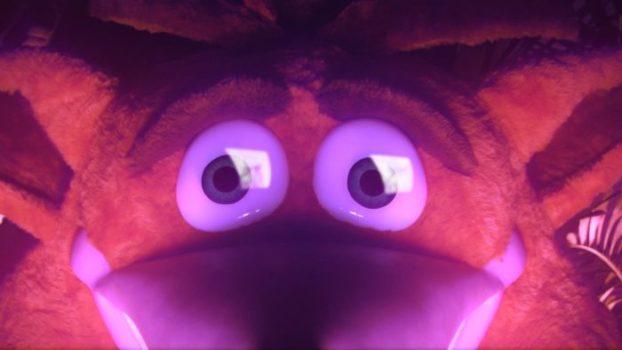 Hidden Within Crash Bandicoot