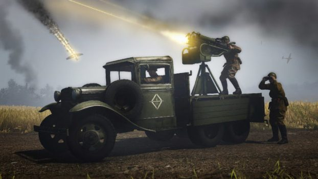 Heroes and Generals - Paid Name Change