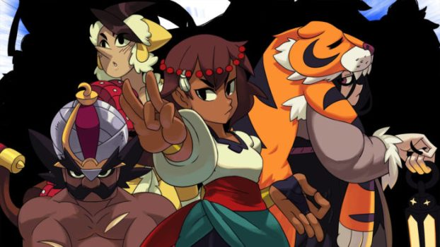 Indivisible (PS4, Xbox One, Switch, PC) - TBA 2019