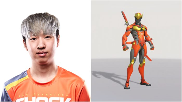 architect, genji, overwatch, overwatch league