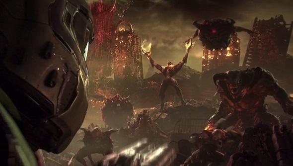 8: Doom Eternal
