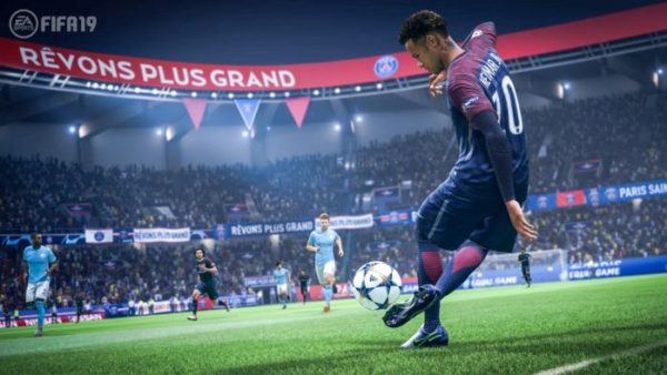 FIFA 19, tips and tricks to be the best fifa 19 player