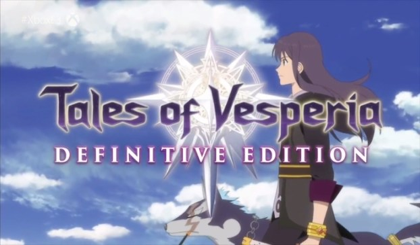 25: Tales of Vesperia Definitive Edition
