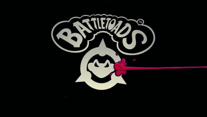 Battletoads, 2019, Xbox One, XO18