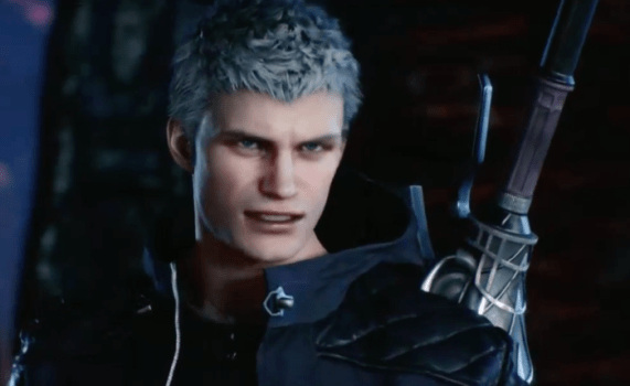 3: Devil May Cry 5
