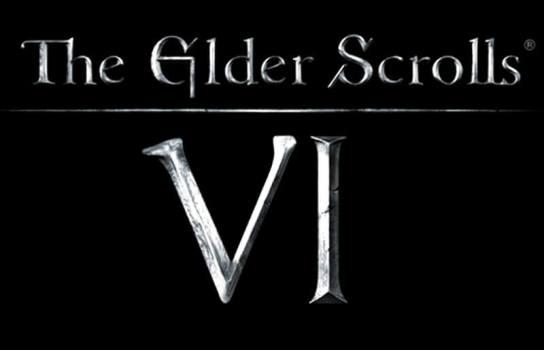 1: The Elder Scrolls VI
