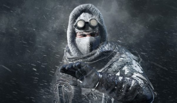 27: Frostpunk