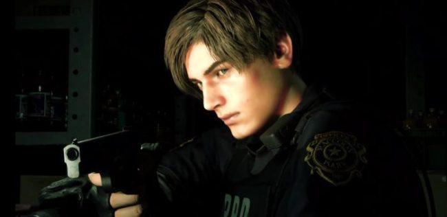 2: Resident Evil 2 Remake