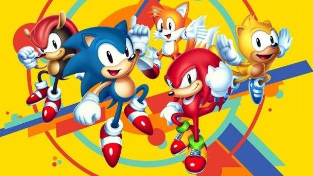 18. Sonic Mania Plus (Multiplatform) — 89 (weighted average)